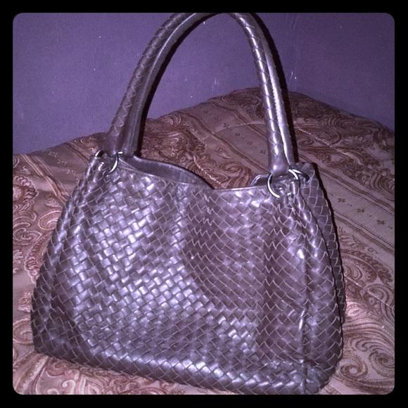 d80b122b346 Bottega Veneta Bags   Authentic Shoulder Bag Ebano   Poshmark
